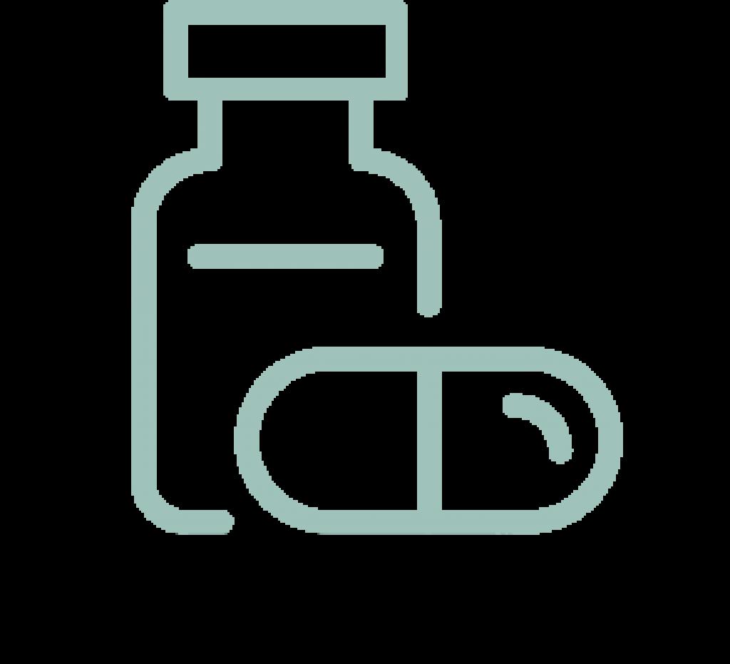 icône pilule