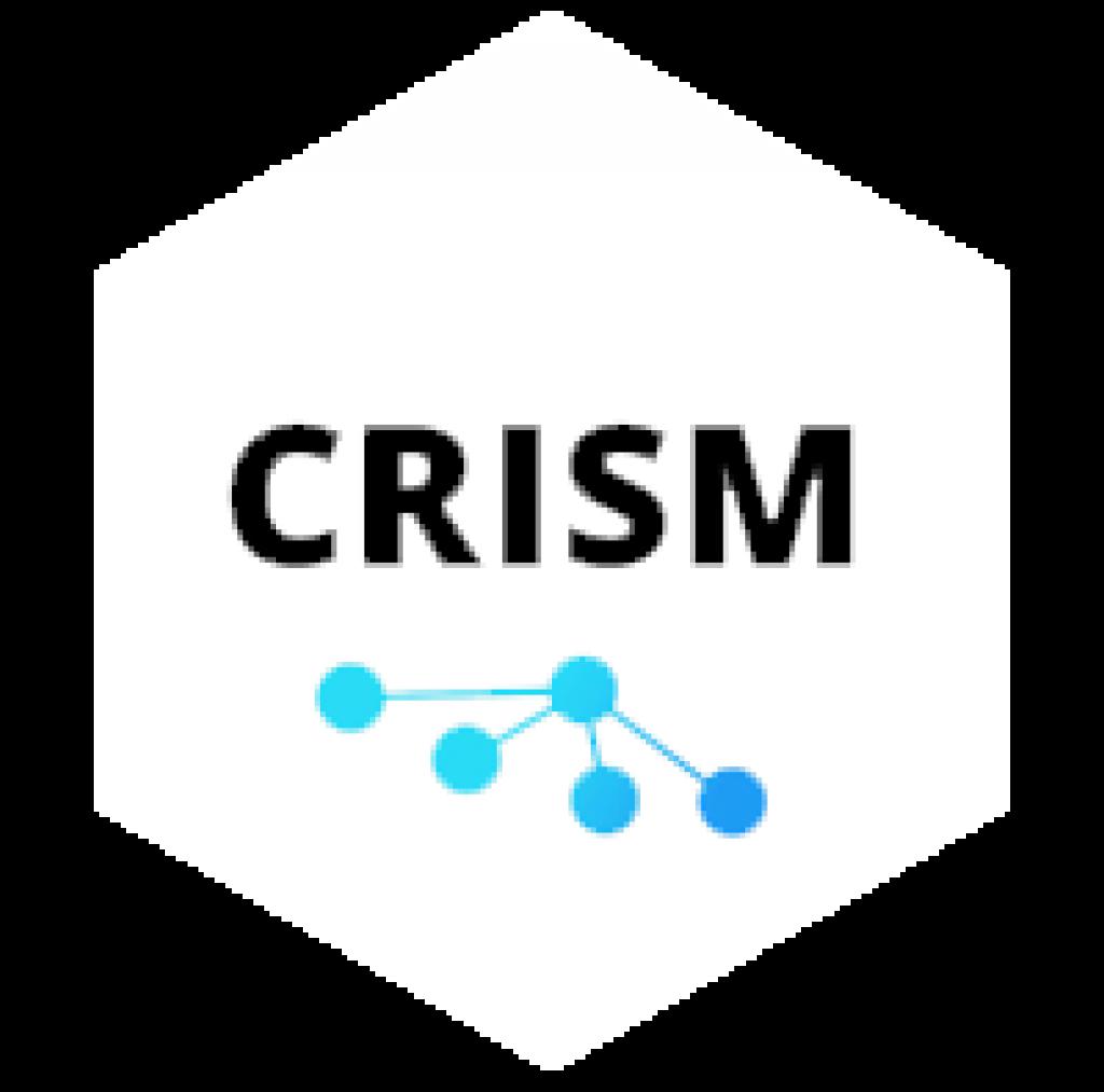 Logo CRISM