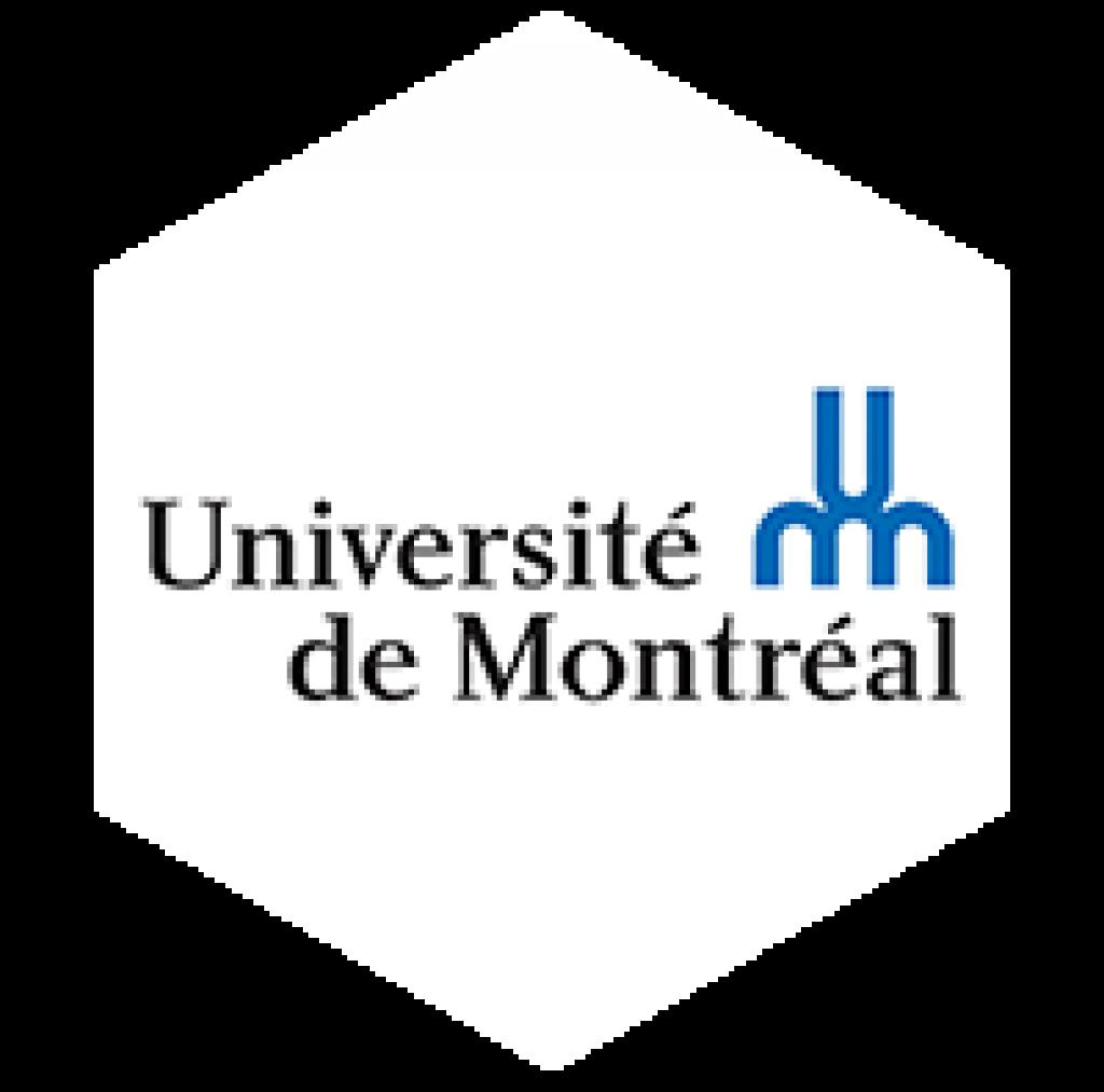 Logo Université Montréal