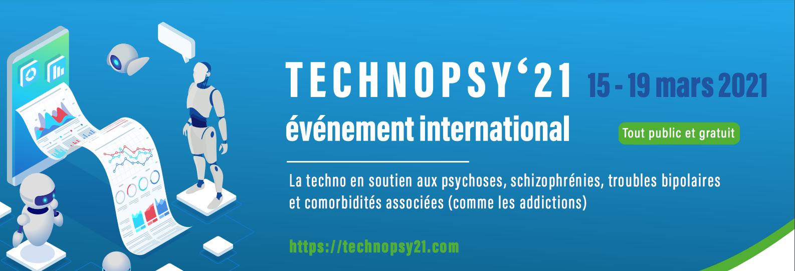 Technopsy'21 Technopsy