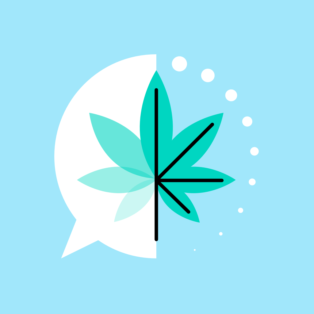 CHAMPS Cannabis harm-reducing app for managing practices safely
